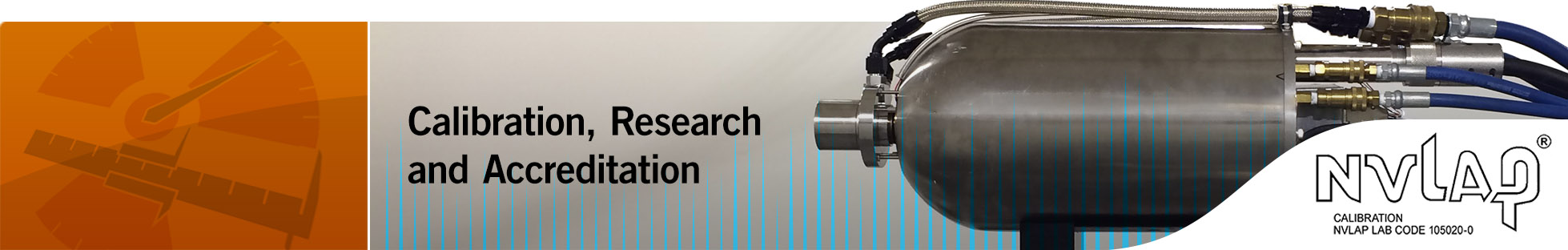 Calibration Research & Accreditation